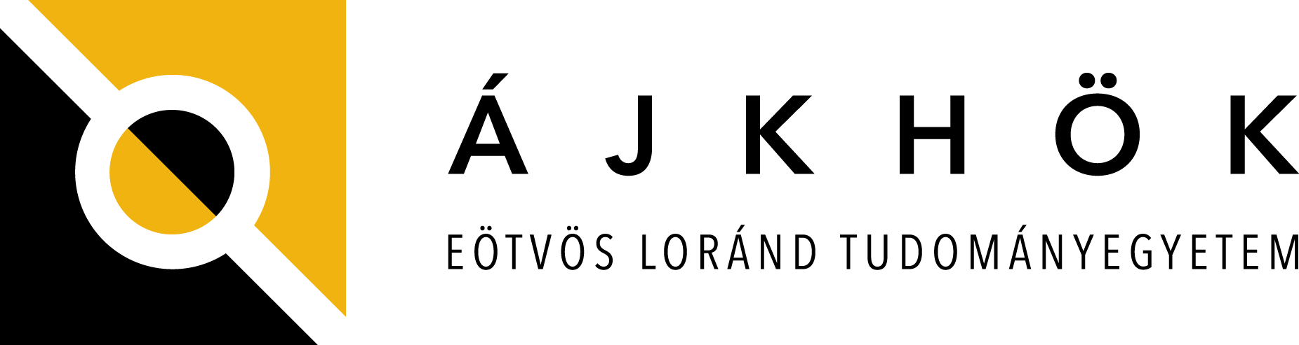 ELTE ÁJK HÖK új logó nagy