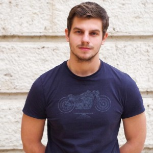 Jogász 3 - Brunner Dániel